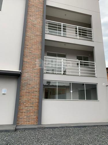 Apartamento À Venda Em Brusque/sc - 1148
