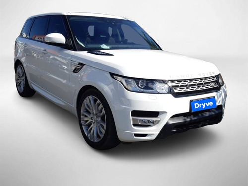 Imagem 1 de 14 de  Land Rover Range Sport Hse 3.0 Sdv6