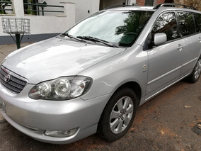 Toyota Fielder Fielder Manual