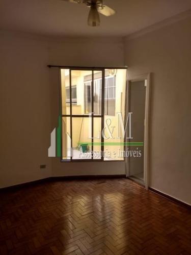 Imagem 1 de 20 de Apartamento Vila Mariana Sao Paulo Sp Brasil - 2236