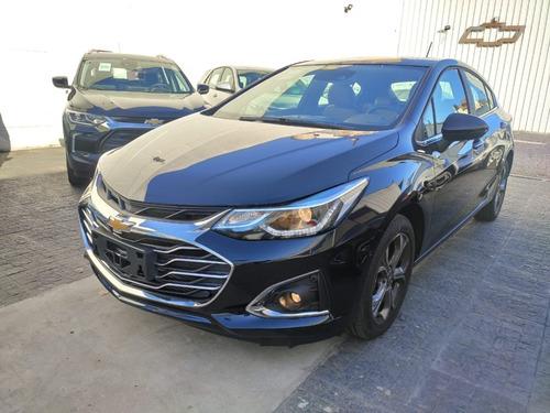 Nuevo Chevrolet Cruze 5 Premier Ii Automatico 0km 2021 Conta