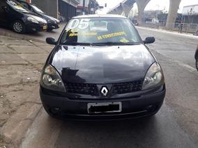 Renault Clio 1.0 16v Authentique 5p