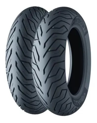 Par Pneu Citycom Michelin 130/70-16 110/70-16 City Grip *