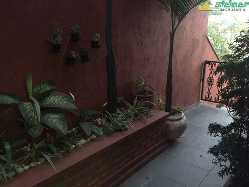 Imagem 1 de 23 de Venda Casa 4 Dormitórios Vila Rosália Guarulhos R$ 1.600.000,00 - 31123v