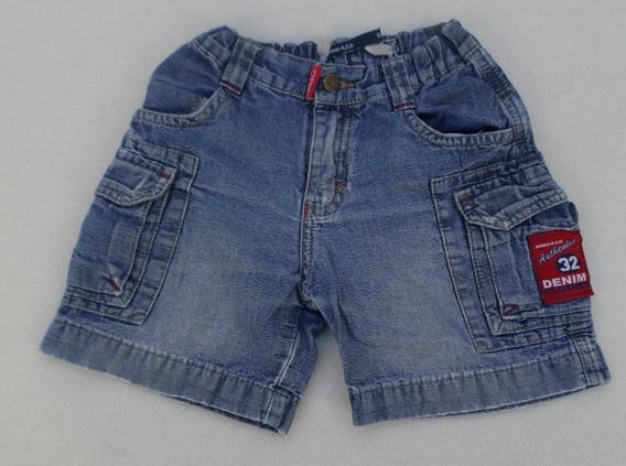 Pantalon Bermuda Mimo De Jean Talle 3