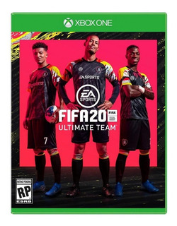 Fifa 20 Ultimate Edition / Xbox One / Offline