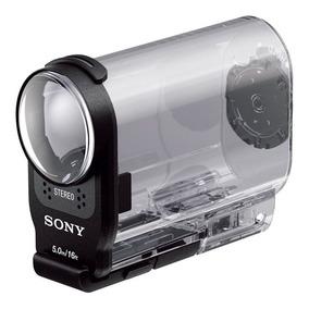 Sony Caixa Estanque Spk-as2 Para Action Cam