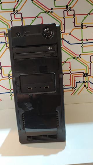 Pc Computador Cpu Amd Fx 8320e Alta Performance Super Rapido