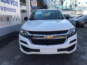 Chevrolet S10 A Doble Cabina 2017 Seminuevos