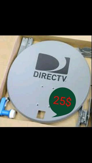 Antenas De Directv