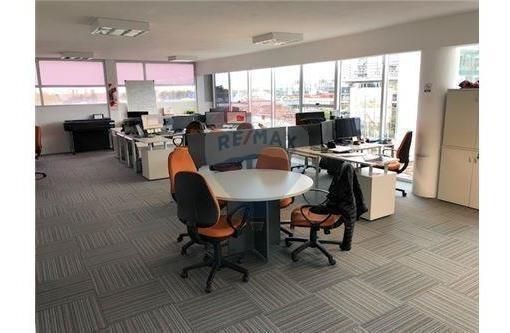 Venta Oficina 180 M2 Cocheras - Vicente Lopez