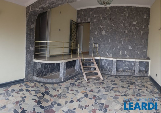 Casa Térrea - Vila Angeli - Sp - 592077
