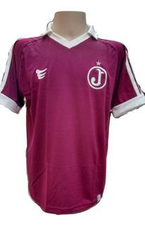 Camisa Em Homenagem Ao Juventus Da Mooca De 1983