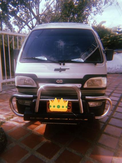 Camioneta Van -2006