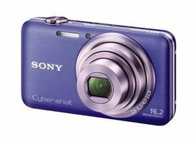 Camera Digital Sony Cyber Shot 16.2 Full Hd
