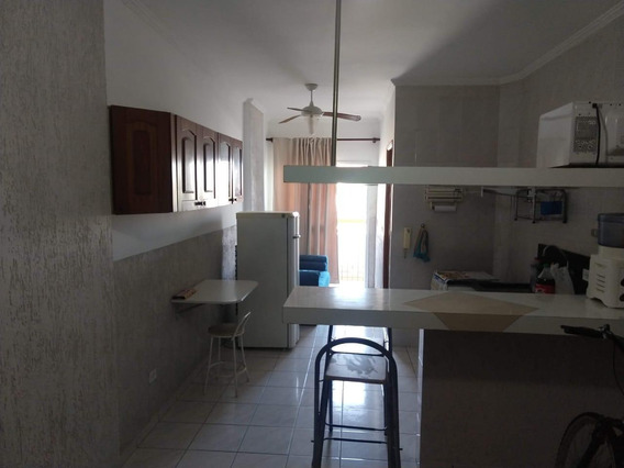 Confortável Kitnet Na Vila Caiçara, Praia Grande