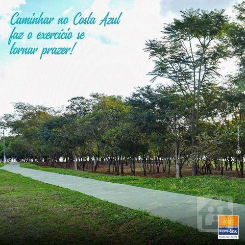 Imagem 1 de 10 de Terreno À Venda, 589 M² Por R$ 130.000,00 - Vila Aeronáutica - Araçatuba/sp - Te0212