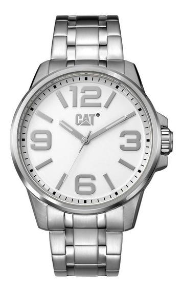 Reloj Original Dama Marca Caterpillar Modelo Nl14111232