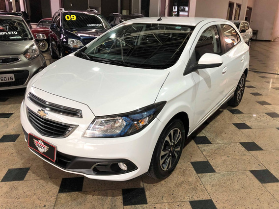 Chevrolet Onix 1.4 Mpfi Ltz 8v Flex 4p Automático 2013 2014