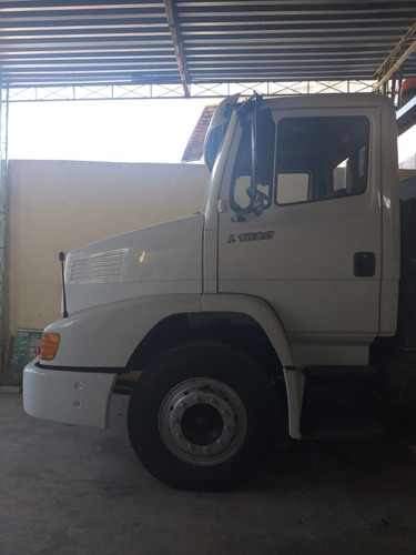 Mercedes Benz Mb 1620 Toco Chassis