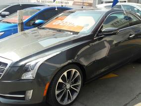 Cadillac Ats Coupé 2.0 At 2015