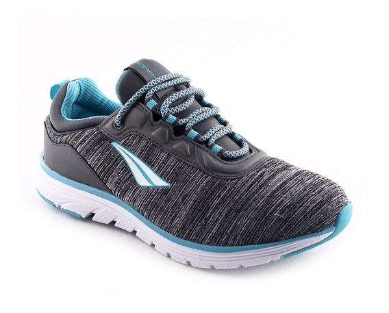 Zapatilla Running Chipre Gs/tq/bc Penalty Mujer
