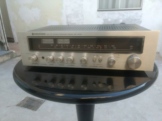 Receiver Kenwood Sr-4090