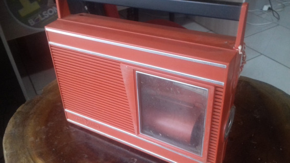Caixa Rádio Motorádio