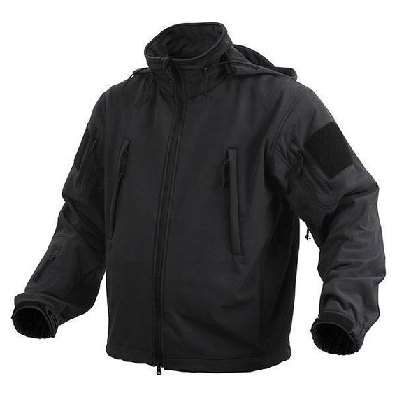 Rothco Chamarra Special Ops Soft Shell Jacket Tallas Unicas
