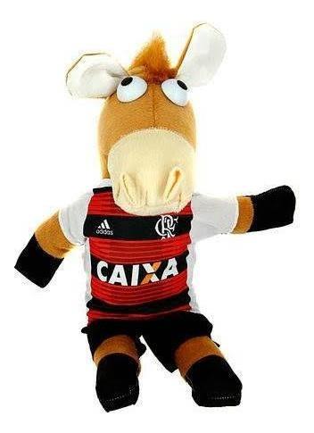 Porta Retrato+cavalinho Do Flamengo