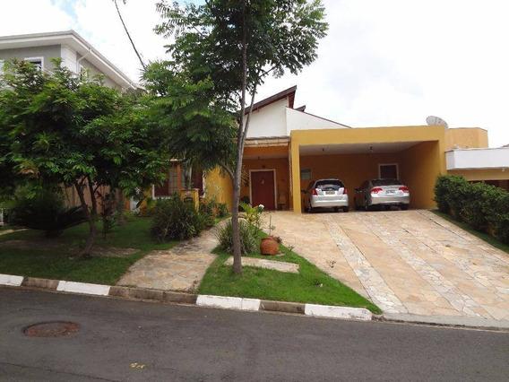Casa À Venda Em Condomínio Terras De Vinhedo - Ca000668