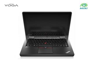 Laptop Lenovo Thinkpad Yoga 12 + Docking + Monitor + Tym