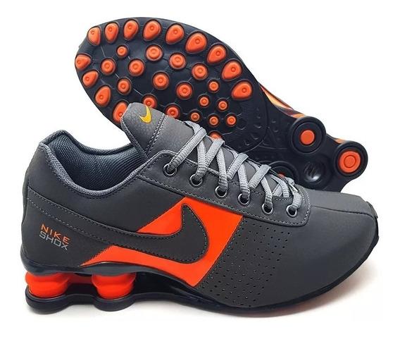 Tênis Sxhox 4 Molas Classic Original Importado Promoção