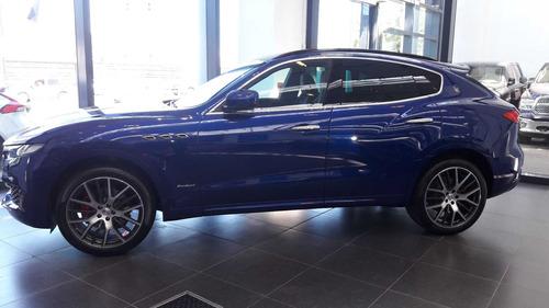 Maserati Levante 3.0 Biturbo 350cv. 2019 0km - U$s 229.900