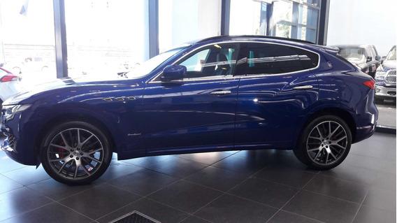 Maserati Levante 3.0 Biturbo 350cv.