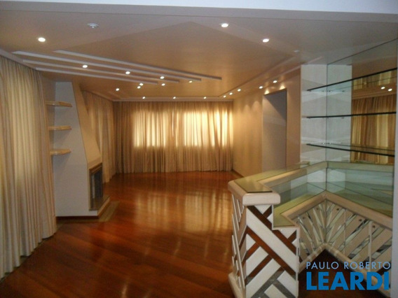 Apartamento Moema Índios - São Paulo - Ref: 572298