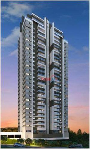 Apartamento 136 M², Lorian Boulevard Belvedere, Torre Scenário, 4 Dormitórios, 2 Suites, 2 Vagas, Vila São Francisco Osasco. - Ap0932