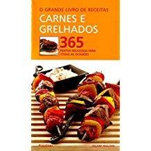 O Grande Livro De Receitas - Carnes E Gr Hilaire Walden