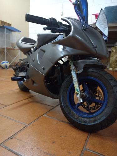 Tipo Rr 50cc
