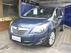 Opel Meriva Cosmo 1.4turbo 2014