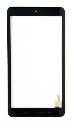 Imagen 1 de 3 de Touch Tablet Hp 7 G2 1311 Flex Mb703q6 6 Pines Con Marco