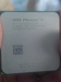 Amd Phenom X6 1055t Black Edition 3.2 Ghz