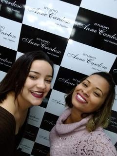 Adesivo Parede Painel P/fotos Salão Beleza Festa 1,2x1,2m