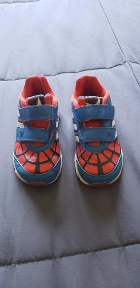 Zapatillas adidas Spiderman