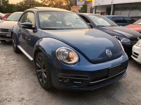 Volkswagen Beetle 2.5 Sportline Std 2017