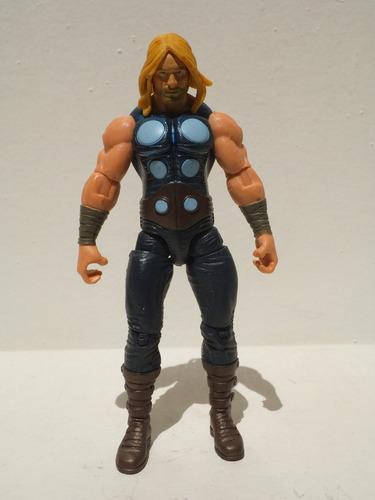 Imagen 1 de 2 de Thor Avengers Tipo Marvel Universe Hasbro 01