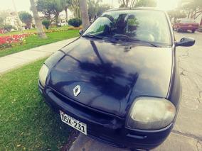 Vendo Renault Clio Hatchback 2001 Full Tunning 1600cc
