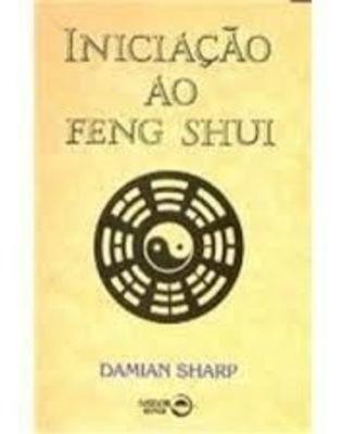 Livro Iniciação Ao Feng Shui Damian Sharp