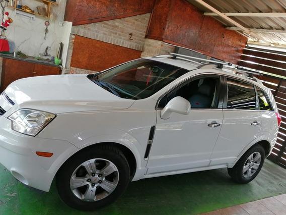 Chevrolet Captiva 2.4 Lt Mt Awd 167cv 2014