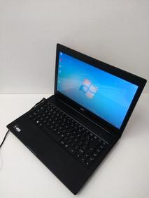 Notebook Positivo Dual Core Hd 250gb Mem 4gb Leia Promoção